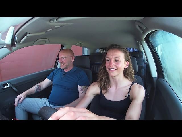 Wereldkampioen Sarèl de Jong is er nog lang niet (vindt ze zelf) - Eem Poetsen (3)