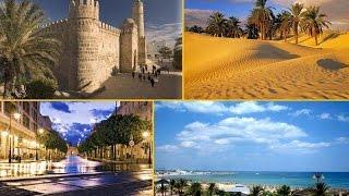 Путешествие в Тунис - интересный отдых, экскурсии, горящие туры(, 2014-08-07T13:04:00.000Z)