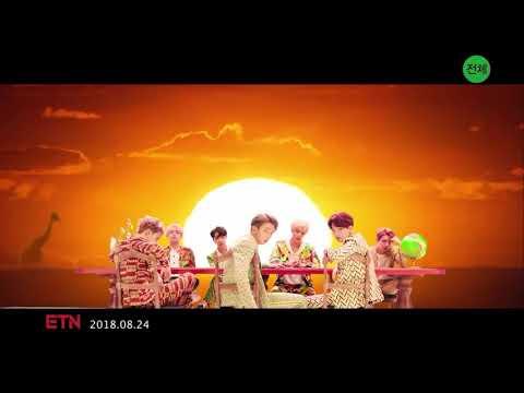 [БГ суб] BTS (방탄소 년단) 'IDOL'