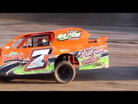Beatrice Speedway June 2019