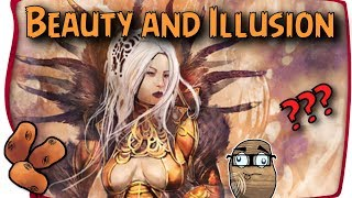 Guild Wars 2 - What's Up With Lyssa? | Lyssa Spotlight, Hints & Path of Fire SPOILERS