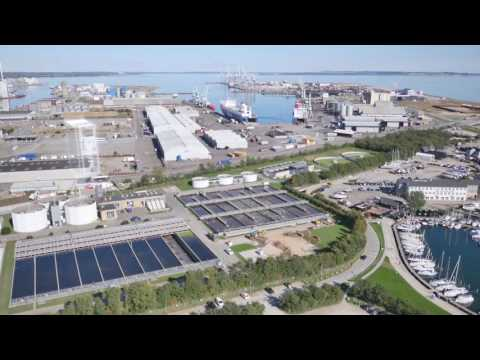Marselisborg – a potential game changer for global water management