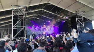 Soilwork - The Living Infinite (Live at Download Festival Paris 2017)