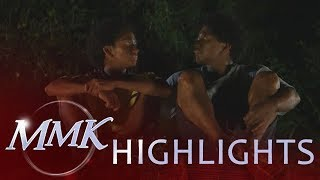 MMK 'Ilaw': Roman returns as the leader of their tribe
