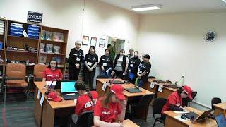 Преподавание в младших классах   Основной состав   Первый конкурсный день