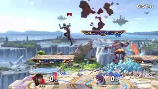 MasonEliwood (Incineroar) vs. Solid Spin (Snake) Online