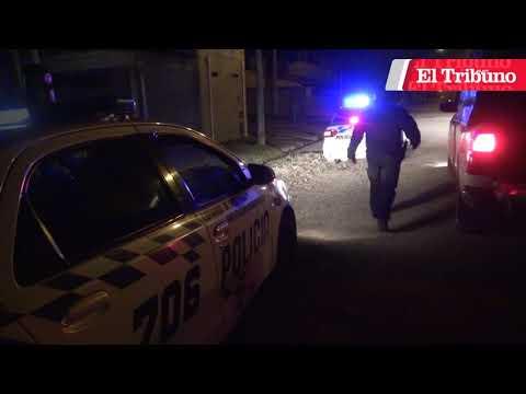 """El Tribuno estuvo en el """"Operativo Zona Sur"""" de la Policía de Jujuy"""