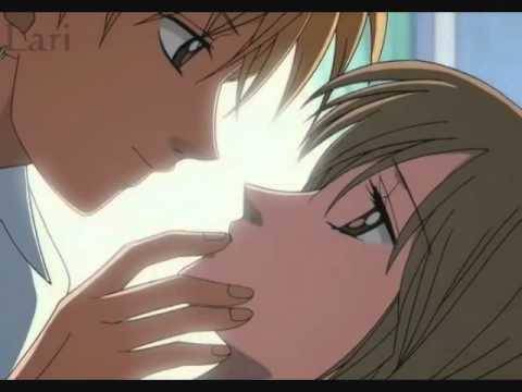 For Melly - Love - Kokoro and Kippei