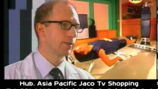 Jaco Therapy Bed, Alat Peninggi Badan Therapy Bed Jaco