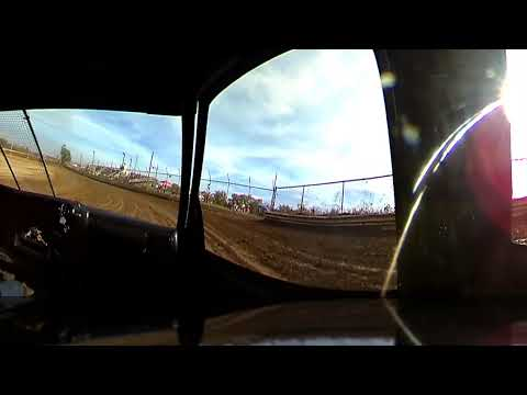 Tony Brown Enduro Truck Race Legendary Hilltop Speedway 10/22/17 part 2