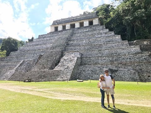 Lost Ancient High Technology In Mexico? The Case For Palenque Of The Maya