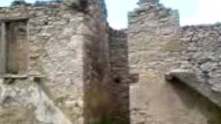 TRLIN DOM, Gradac, Donje selo, Konjic, BiH