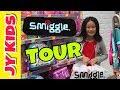 SMIGGLE  Malaysia Tour - IOI City Mall #smigglemalaysia #smiggle #malaysia