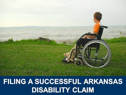 Filing A Successful Missouri Disability Claim