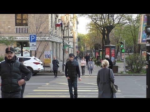 Yerevan, 08.04.20, We, Or 15-rd,