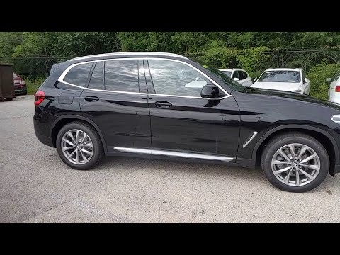 Bmw Owings Mills >> 2019 Bmw X3 Baltimore Owings Mills Pikesville Westminster Md 81201