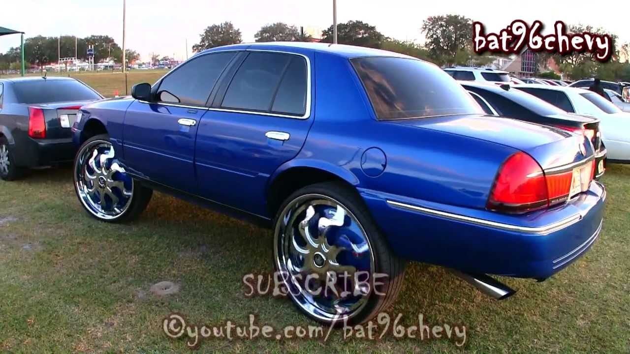 mercury grand marquis lifted on 30 dub phenom floaters 1080p hd youtube mercury grand marquis lifted on 30 dub phenom floaters 1080p hd