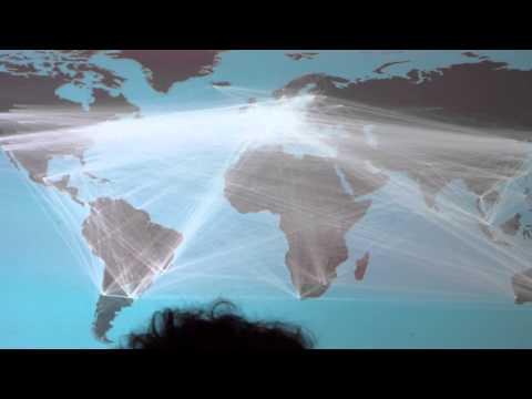Matthias Schultze Managing Director GCB - IMEX FRANKFURT OPENING SPEACH | MICEmedia-online.biz [HD]