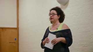 Author Sophie Hannah talks about THE CARRIER
