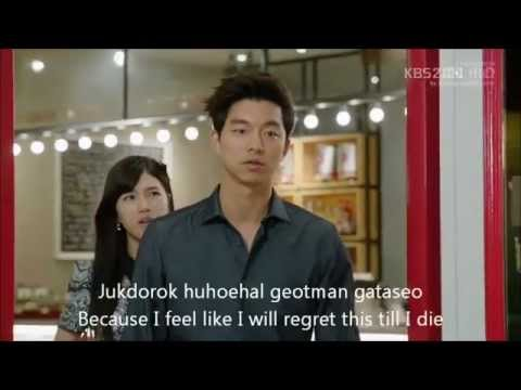 Big Ost I STILL LOVE YOU by suzy (ENG. SUB)