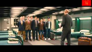 KINGSMAN: Секретная служба (2015) русский трейлер