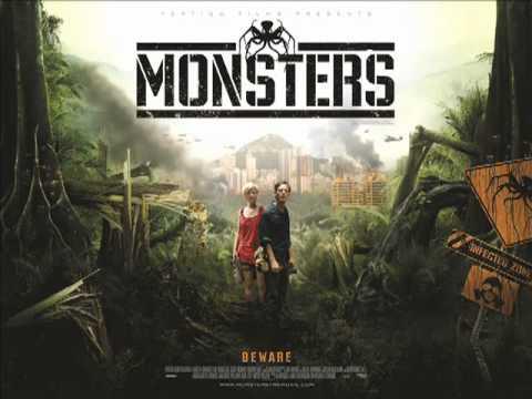 Jon Hopkins - Monsters Theme (Monsters OST)
