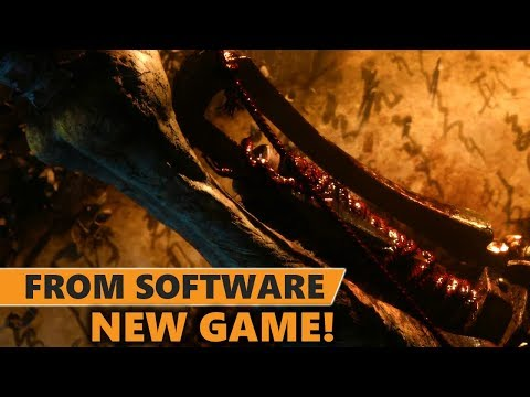 New From Software Game - Bloodborne 2 ? Shadow Tower ? Tenchu ?
