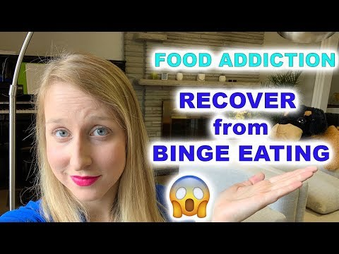 food-addiction:-binge-eating-&-recovery---how-to-recover-quickly-from-a-binge-eating-episode