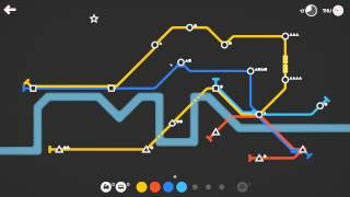 Mini Metro Sound Demo