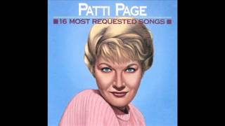 (How Much Is) That Doggie In The Window - Patti Page (Lyrics in Description)