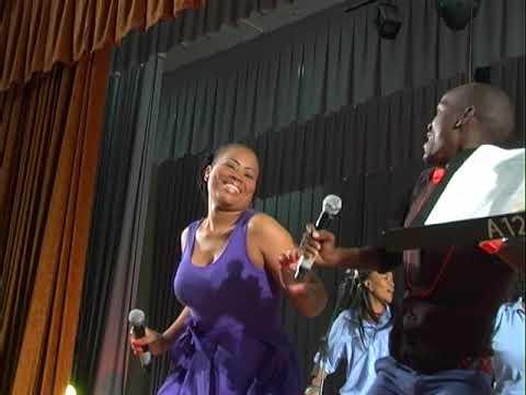 Mpumalanga Gospel Expo - Sefapano