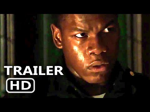 Thumbnail: DETROIT Trailer (2017) John Boyega, Drama Movie HD