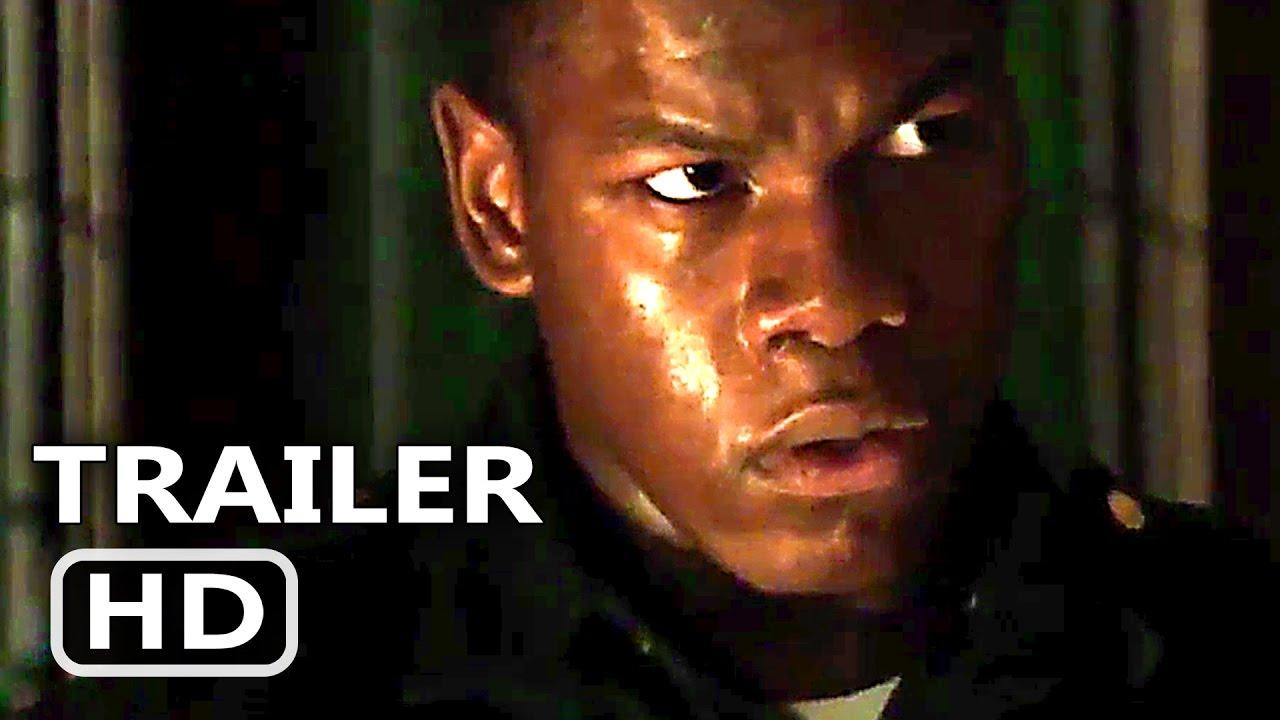 Download DETROIT Trailer (2017) John Boyega, Drama Movie HD