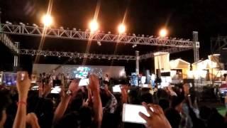 Raftaar live in concert BHOPAL