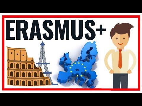Erasmus Plus | 3 überraschende Fakten zum Erasmus+ Programm (2019)
