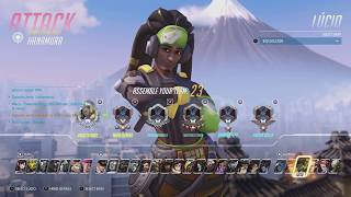 GOTTA STAY IN DIAMOND! JOIN ME! - Competitive Overwatch [Xbox One]