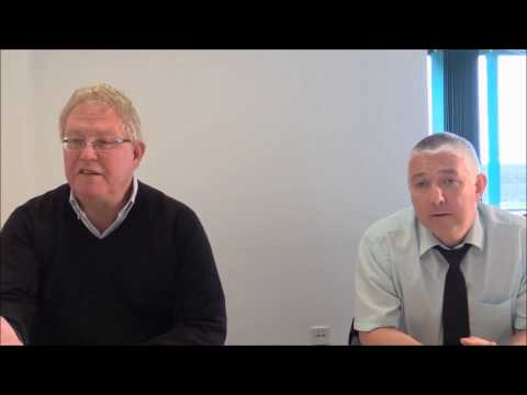 Police and Criminal Evidence Act 1984 training (trailer)