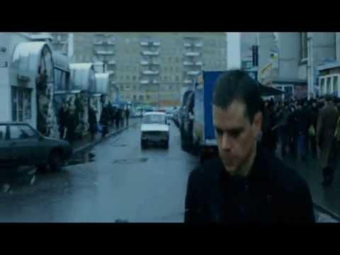 Jason Bourne--Extreme Ways