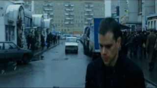 Jason Bourne  --  Extreme Ways