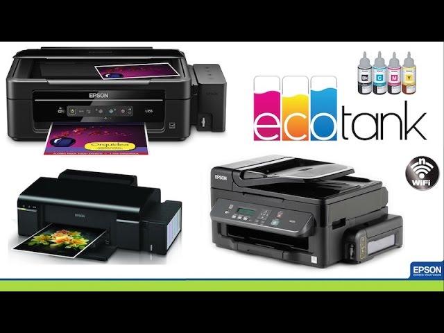 Cual es la mejor impresora para sublimación