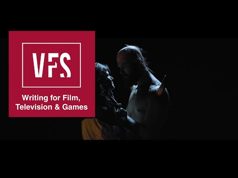 Hungry - Vancouver Film School (VFS)