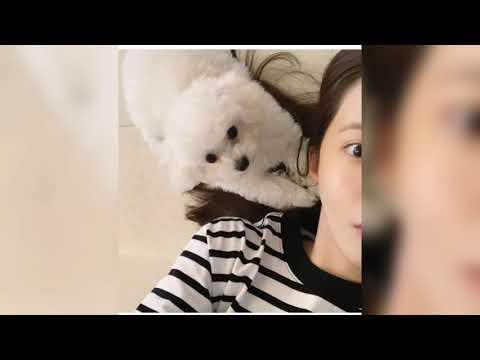 Yoona With Rae-o
