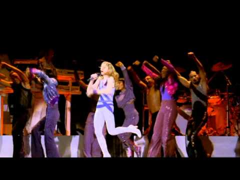 Madonna - La Isla Bonita - Confessions Tour, London [HD]