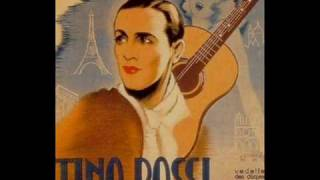 Tino Rossi - AMAPOLA