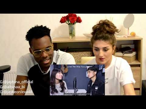 Siti Badriah - Lagi Syantik (SING-OFF) Reza Darmawangsa VS Salma|| REACTION VIDEO