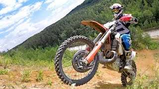 Enduro? Think Again