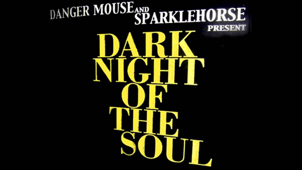 Danger Mouse And Sparklehorse