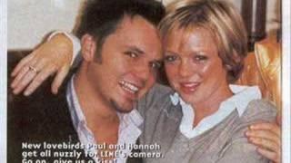 Hannah And Paul S Club 7