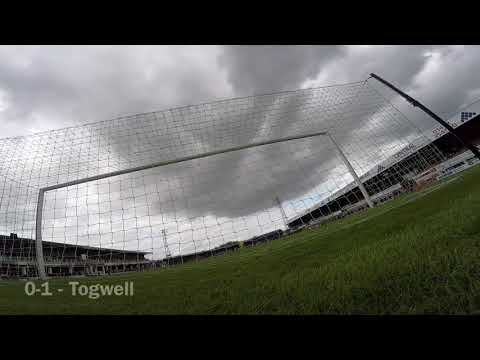 @HereforsGoals Highlights - Hereford FC 0-1 Slough Town