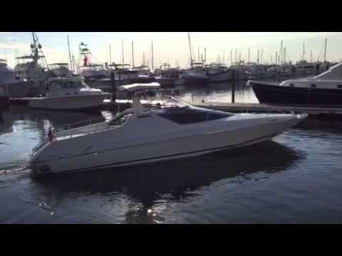riva 2000 restored to perfect condition 3 x 500 hp v8 youtube. Black Bedroom Furniture Sets. Home Design Ideas